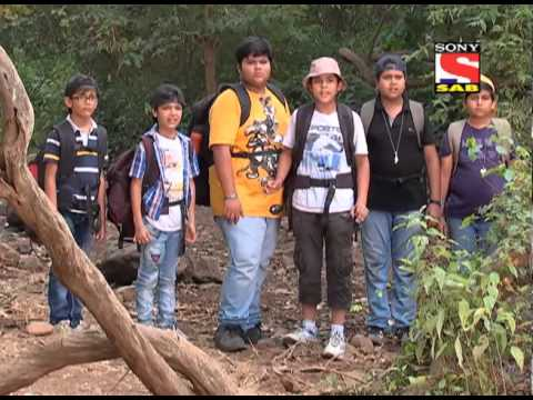 Baal Veer - Episode 301 - 13th November 2013