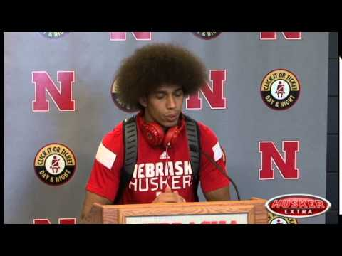 Kenny Bell Interview 10/25/2014 video.