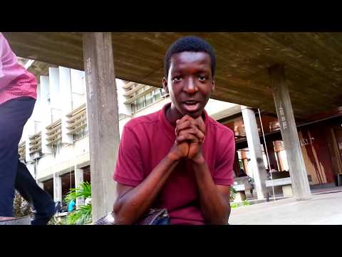 UNILAG ON THE INSIDE ( The interview) HIS EXPERIENCE SO FAR