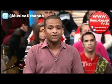 Caso Cerrado - El Hombre Del Huevito De Oro [EL BiBeron Rap]