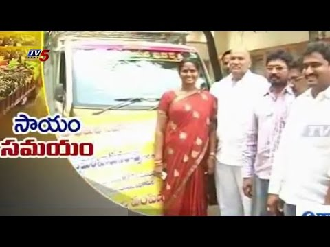 Voluntary Organization Assistance To Hudhud Victims : TV5 News