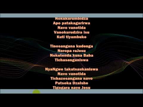 Tinosangana Kudenga - tribute