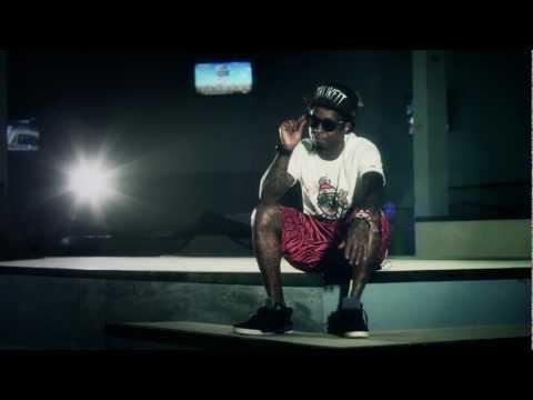 Lil Wayne's New Orleans Skatepark Project