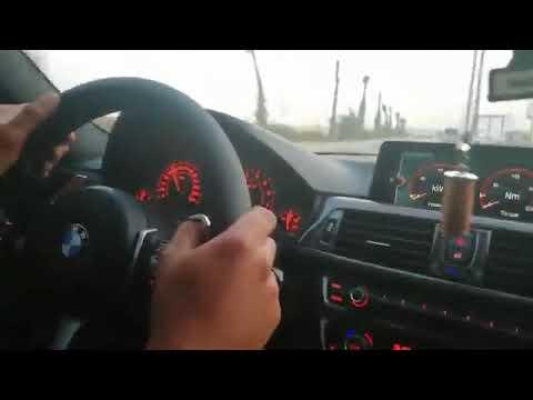 BMW E92 N54