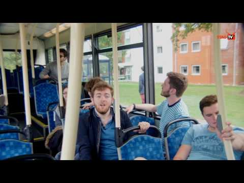 How to Use Arriva Buses - Welcome Freshers 2017