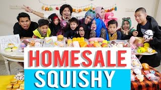 Video HOME SALE SQUISHY TERBESAR DI DUNIA, SITKOM SUPER GOKIL - GEN HALILINTAR MP3, 3GP, MP4, WEBM, AVI, FLV April 2019