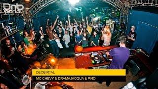 Video P.No & DramaJacqua & Mc Chevy- Deorbital [DnBPortal.com]