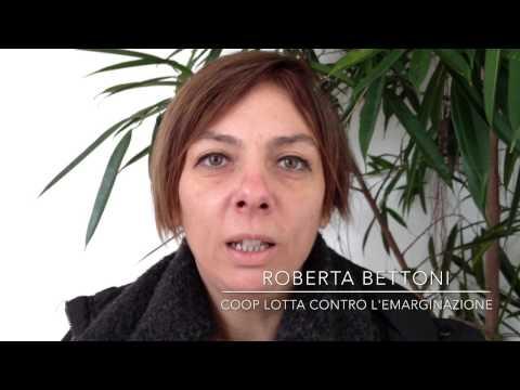 La coop Lotta Contro l'Emarginazione al convegno di Genova