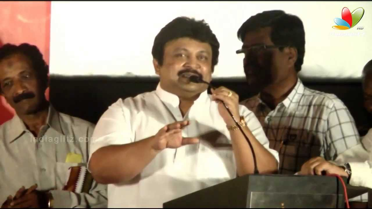 Pasamalar New Trailer Launch | Prabhu Ganesan, Ramkumar, YG Mahendran | Tamil Movie