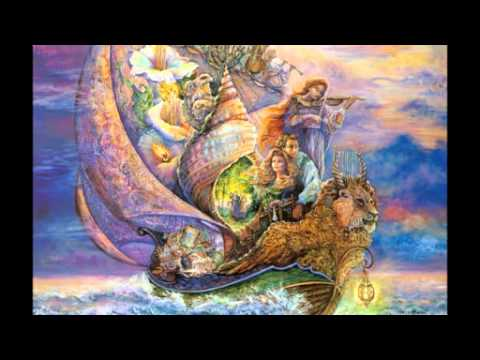 REIKI, RELAX, ÁNGELES Y MÚSICA PARA MEDITACIÓN (Voices of Angels)