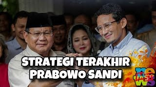 Video Strategi P3r4n6 Terakhir Prabowo-Sandi MP3, 3GP, MP4, WEBM, AVI, FLV Mei 2019