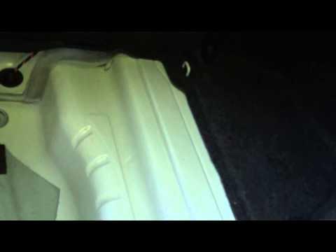 Многорычажная подвеска skoda octavia снимок