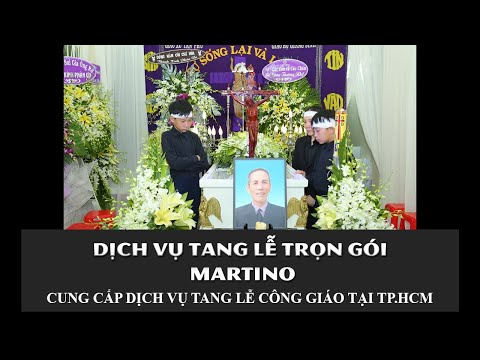 Dịch vụ tang lễ trọn gói giá rẻ tại Tphcm