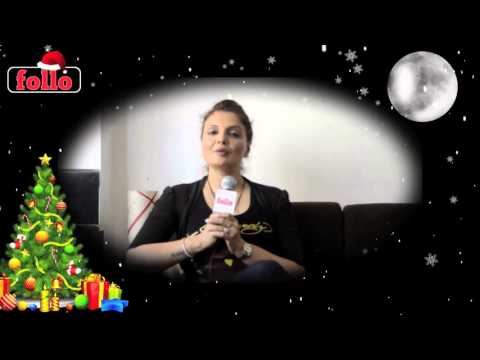 Deepshikha Wishes Cristmas & New Year On follo