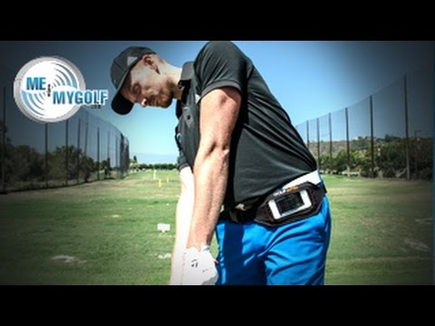 GOLF TIP – HOW TO SWING LIKE RORY MCILROY