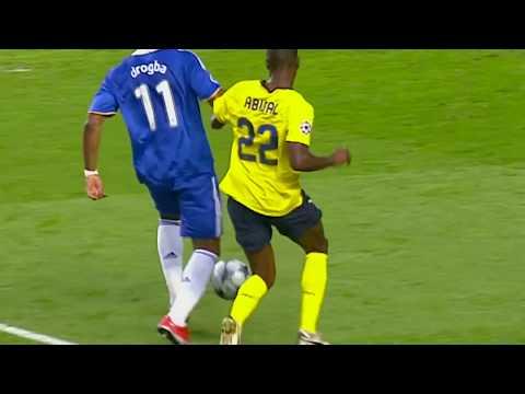 Chelsea 1:1  Barcelona   semi final champions league 2008⁄09