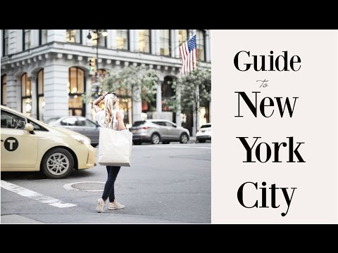 Download HOW TO SPEND 3 DAYS IN NYC   |   New York City Guide   |   Fashion Mumblr HD Mp4 3GP Video and MP3