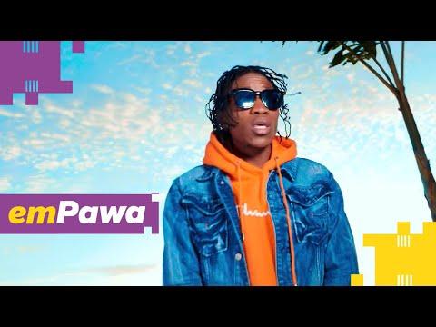 Jae Cash - Mutima (Official Video ) #emPawa100 Artist