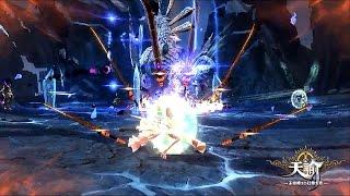 Видео к игре Revelation из публикации: Информация об апрельском обновлении Revelation