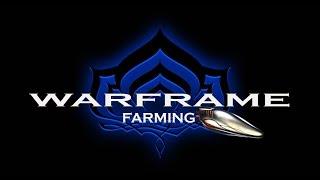 Warframe - Best Place To Farm Orokin Cell 2017!
