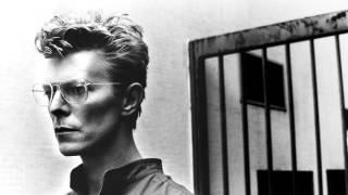David Bowie Heroes HQ
