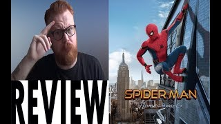 The First MCU Spider-man movie but does it live up to the hype, here are my thoughts!Subscribe and comment down below!www.facebook.com/TheGingerGeek06www.twitter.com/TheGingerGeek06www.instagram.com/thegingergeek06