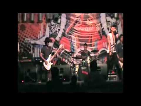 KRISNA - Kutemukan Cinta Live in Pekalongan 2011