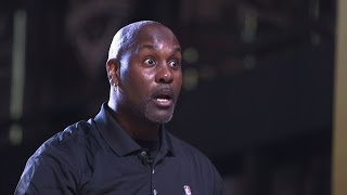 Gary Payton SHOCKED by 6'1 Dunker by NBA