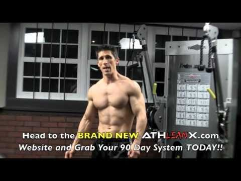 Fat Burning Workout – The BLACK FRIDAY WORKOUT! (Red Hot Metabolism)