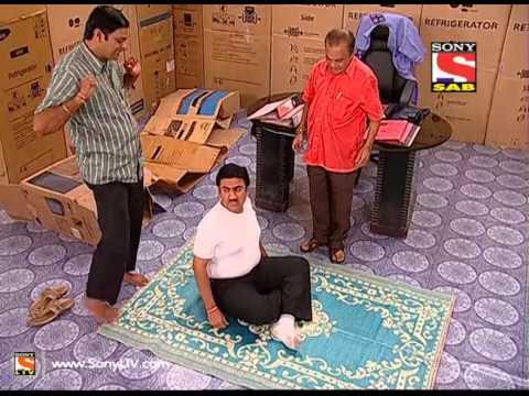 Video Taarak Mehta Ka Ooltah Chashmah - Episode 1335 - 11th February 2014 download in MP3, 3GP, MP4, WEBM, AVI, FLV January 2017