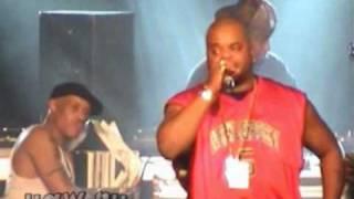 Gang Starr  live part 01 / 06 @ Dream Factory, Riga, 29-11-2003