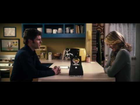 The Box The Box (TV Spot 1)