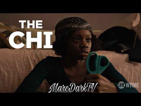 THE CHI SEASON 3 EPISODE 8 WHAT TO EXPECT!!!