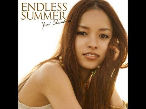 Tekst piosenki Shizukusa Yumi - Endless Summer po polsku