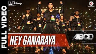 Nonton Hey Ganaraya Full Video   Disney's ABCD 2   Varun Dhawan & Shraddha Kapoor   Divya Kumar Film Subtitle Indonesia Streaming Movie Download