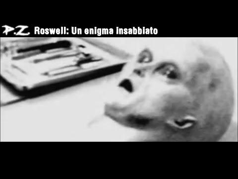 la verità sul caso roswell