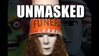Nonton Buckethead Unmasked - Who is Buckethead? Film Subtitle Indonesia Streaming Movie Download