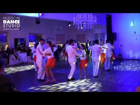 Salsa Group // Gala Anniversary & Dance Party // Nov. 2016