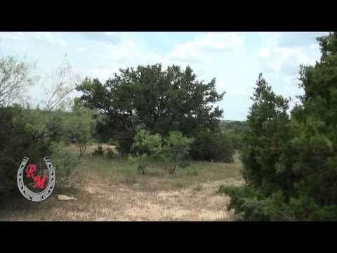 65 acres San Saba, TX