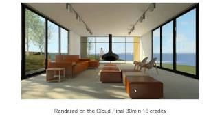 2014 0618 SeaRUG - Rendering Revit Models in 3DS Max