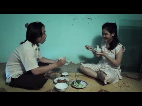 Phim Ngắn :  Anh Thợ Hồ & Cô Em Nuôi