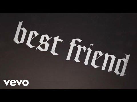 Yelawolf Ft. Eminem  - Best Friend (Lyric Video)