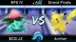 Bowling for Smash IV Grand Finals – SCG | JZ vs. Anther