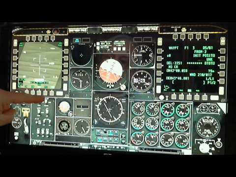 single monitor - My latest panel profile for use with Helios and Eagle Dynamics DCS A10-C. Main view is Eyefintiy 6048 x 1200 with an Extended Screen 1920 x 1080. The objecti...