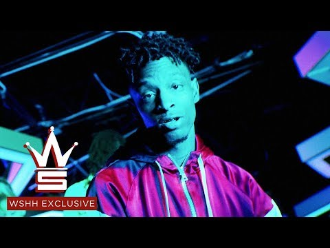 21 Savage & SahBabii – Outstanding