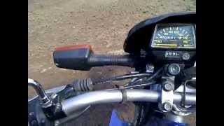 9. Drive on XT225