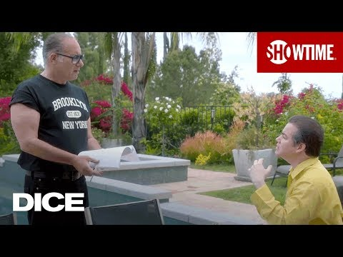 Dice | 'You Wrote This Whole Thing?' Official Clip | Season 2 Episode 6