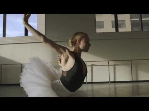 NYC Ballet's Ashley Bouder and Sara Mearns on Peter Martins' SWAN LAKE
