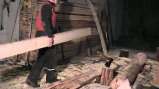 Prosjekt Åfjordsbåt - Forarbeid
