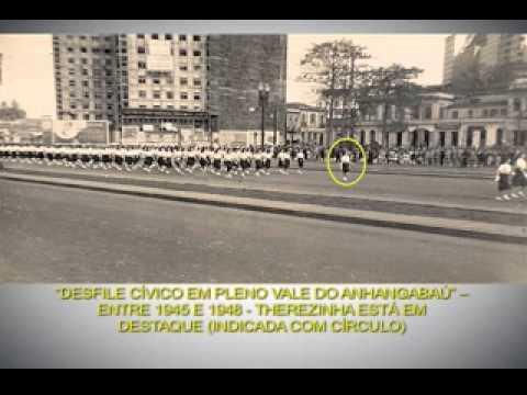 Memória da Escola Paulista: Therezinha de Jesus